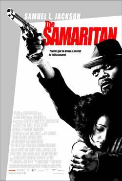 The-Samaritan-Poster