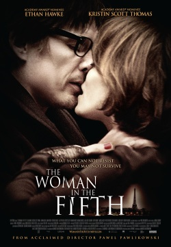 WomanintheFifth_Poster