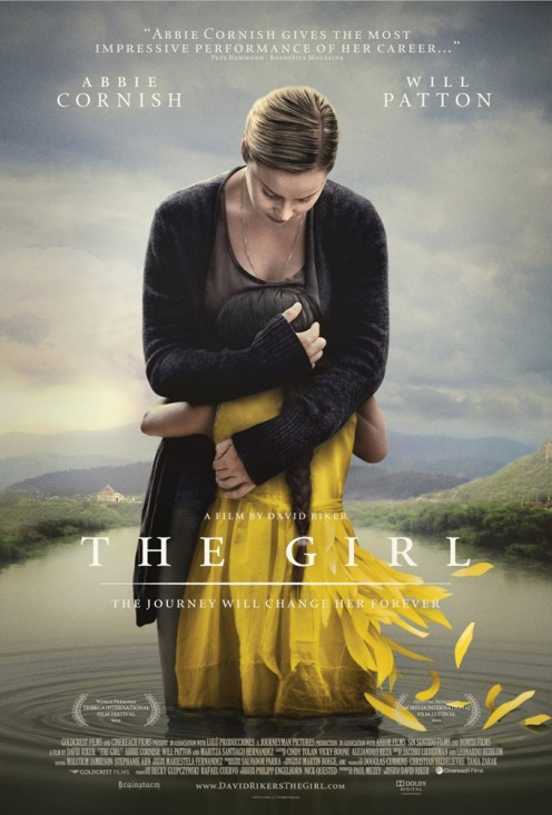 THE-GIRL---official-one-sheet-exclusive-playlist