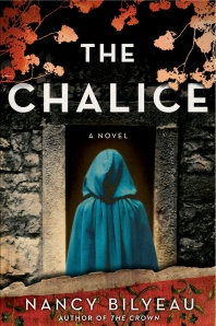 Chalice cover