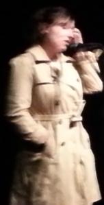 Director Stéphanie Regnier