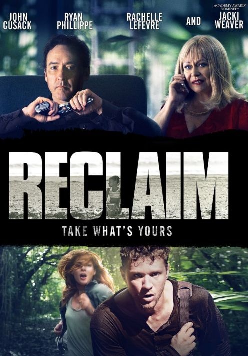 Reclaim-poster